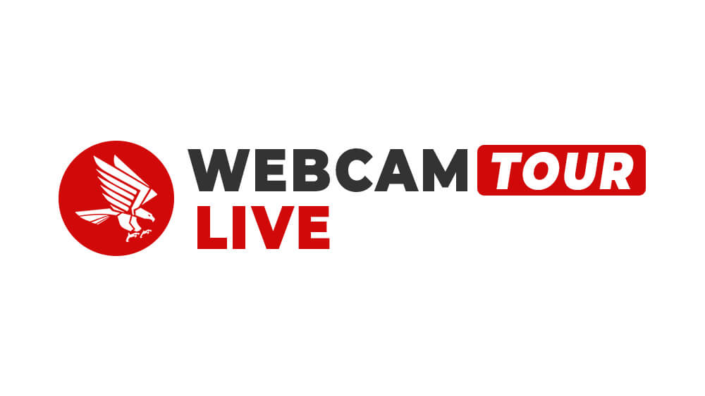 WebcamTour