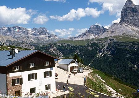 Alpinismo e Escursioni